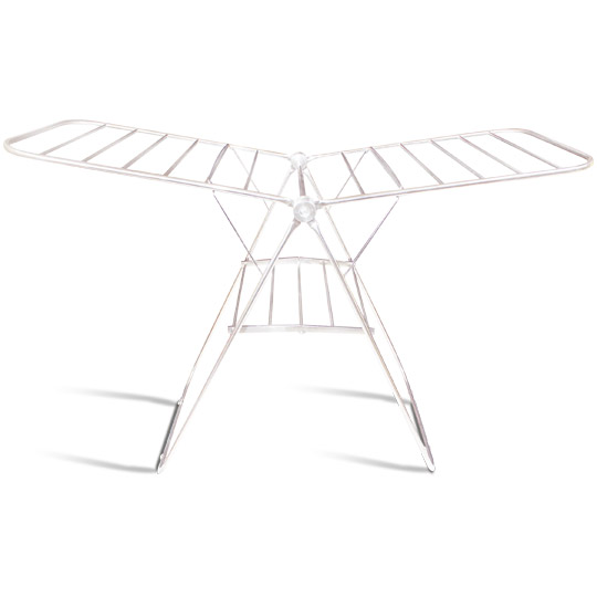خرید رخت آویز تاشو آپارتمانی مدل ویولا